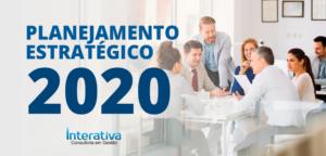 Como fazer o Planejamento Estratégico da sua empresa para 2020